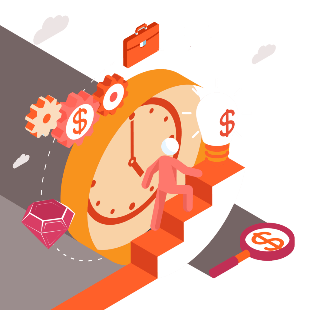 مراحل خدمات تولید محتوا